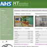 htpractice.co.uk: Website Portfolio Image